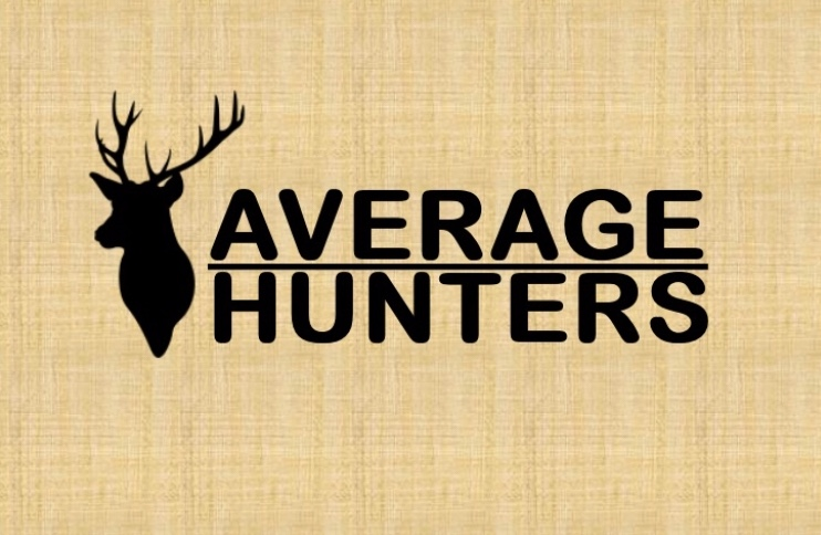 AVERAGE HUNTERS WEB PAGE